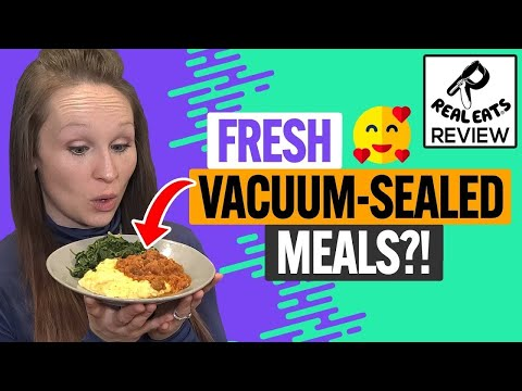 RealEats Review & Taste Test:  Are These Healthy Meals The Best-In-Class? (2021 Update)