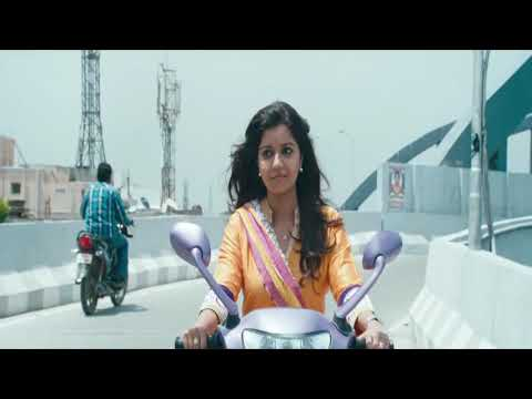 Vadacurry | Nenjukulla Nee | Female Version | status
