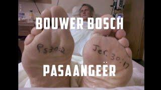 BOUWER BOSCH - PASAANGEËR