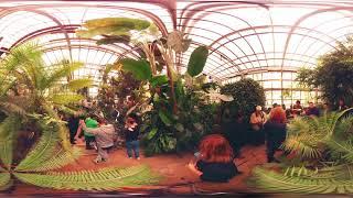 Бекстейдж съемок музыкального клипа «Алиса» группы Би-2