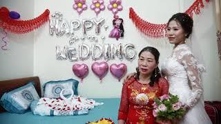 Công Minh & Thu Trang