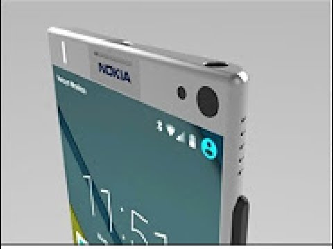 Nokia 8 Full Phone Specifications - Nokia 8 2017 Price, Release Date,  Features, Specs, Concept