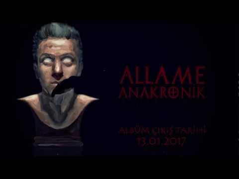 Allame - Bre Deyyüs ft Eypio & Yener Çevik & 9Canlı (Anakronik snippet'ten alıntı)