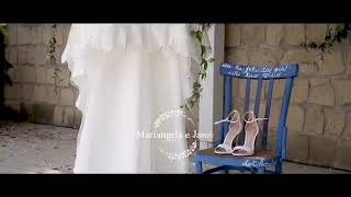 MJ wedding Lost paradise