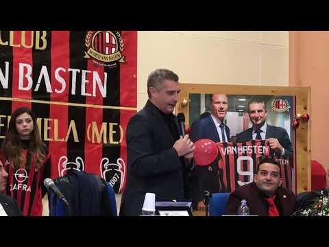 Intervista esclusiva a Daniele Massaro