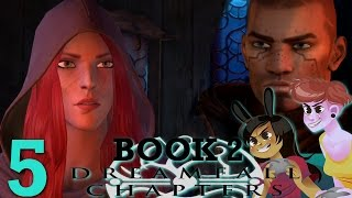 DREAMFALL CHAPTERS BOOK 2 - 2 Girls 1 Let's Play Part 5: Mystery Woman