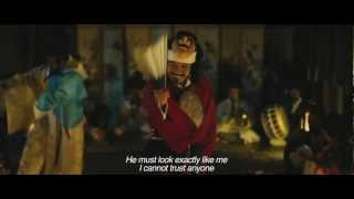 Masquerade - Trailer
