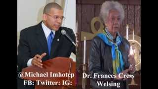 ISIS WELSING DR CRESS THE PAPERS FRANCES PDF