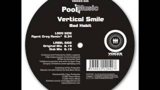 Vertical Smile Bad Habit Radio Edit