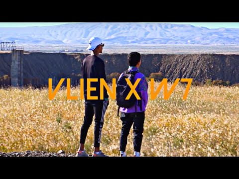 Download W7 X Vlien - Tomorrow (Official Music Video )
