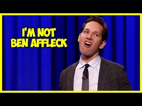 PAUL RUDD IS UNDERRATED | Ant-Man and the Wasp Funny Moments