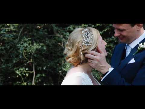 Adam & Katherine // Fulham Palace Wedding Film // London