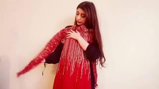 I Spent $400 on Indian clothing from Lashkaraa.com!