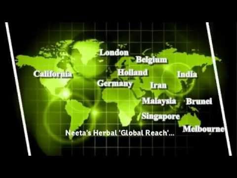 Neeta's Herbal Hair Loss Centre Singapore- www.NeetasHerbal-Sg.com