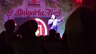 Бобан Здравкович - Сръбска Музика - Каманите падат (оригинал) - VarnaMezi 2018