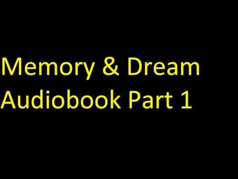 Memory & Dream Audiobook Part 2