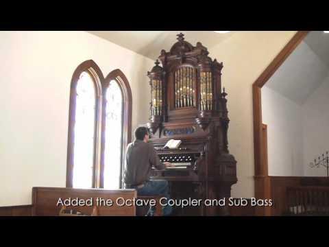 York - Hymn - The Moore Museum
