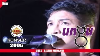 Video UNGU - SEJAUH MUNGKIN (LIVE KONSER CIANJUR 2006) download MP3, 3GP, MP4, WEBM, AVI, FLV Desember 2017