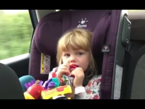 How to entertain your children on long car journeys (Sponsored ...