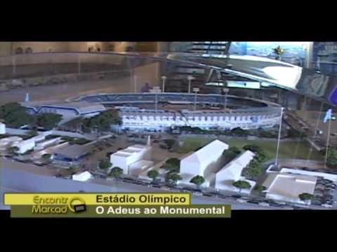 Grêmio - do Olímpico à Arena