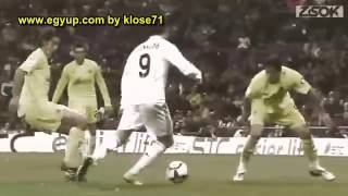 EgyUp com Cristiano Ronaldo   Real Madrid   Skills Goals Video