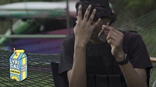 Saudi Money - Kamikaze (Dir. Cole Bennett)