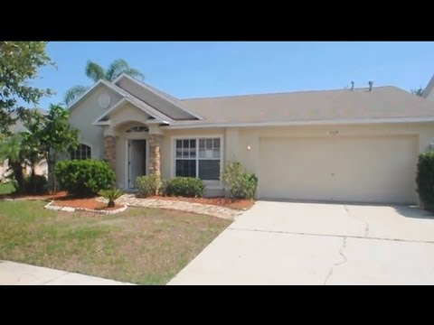 Riverview: 1800 sq. ft. 3/2 Home at 7119 Colonial Lake Dr