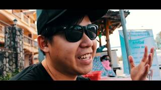Syahranz - Krabi, Thailand Travel Vlog (Part 1) - 1/9/2018