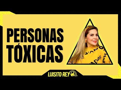 Karla Panini y otras 6 personas tóxicas. ♛