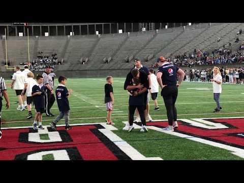 DB Group Tom Brady Best Buddies