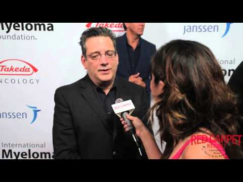 Andy Kindler at the IMF's 9th Annual Comedy Celebration #Fundraiser Event #IMFComedyShow