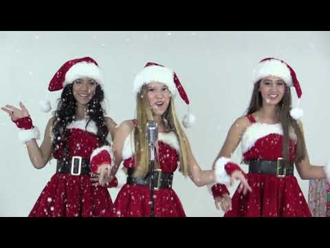 "Give me 5 - ""All I want for Christmas is You"" (Version en Español) - ""Esta Navidad mi deseo eres tu"""