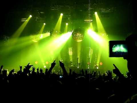 14.12.09 Rammstein - Sonne - Hamburg, Color Line Arena