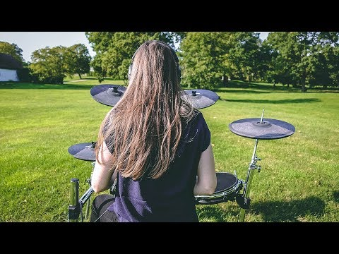 alan-walker---the-spectre---drum-cover-|-by-thekays