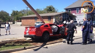 ULTIMATE Car Crash Compilation of Bad Driving Skills & Road Rage!   February 2018 #2   AccidentTV