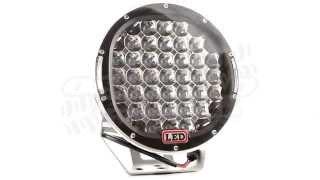 Диодный прожектор дальнего света 185W(Диодный прожектор дальнего света 185W SCHIBERG (ШИБЕРГ) Купить можно здесь: ..., 2015-10-10T21:45:57.000Z)