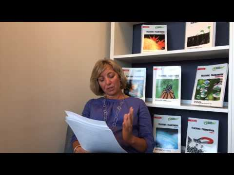 Snap Science overview with Series Editor Jane Turner