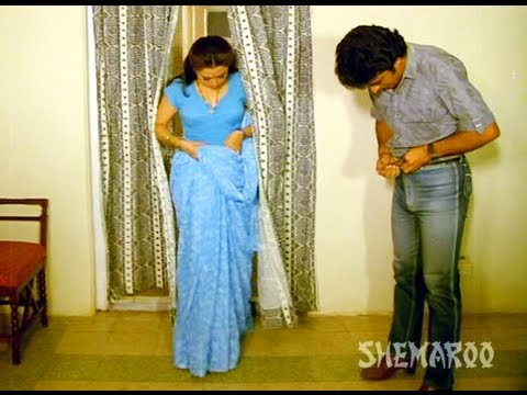Ghar Sansar - Part 6 Of 14 - Jeetendra - Sridevi - Hit Hindi Comedy Movies Travel Video