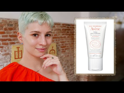 Avène Skin Recovery Cream Review   Why You Need This Moisturizer