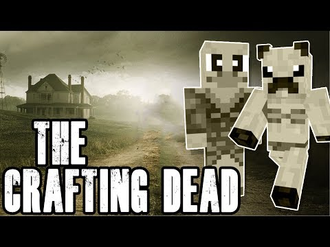 Full download minecraft dayz hackers at the airfield for Crafting dead mod download