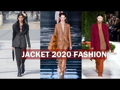Модный костюм, пиджак, жакет зима 2020. Fashion Suits, Jacket Winter 2020. Trends, Outfit Ideas.