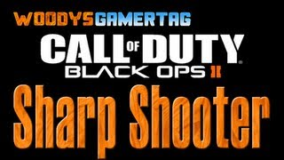 Black Ops 2 - Sharpshooter on Express and Movie Night