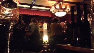 Hr Giger Absinthe Tasting - Tina Bar Zürich