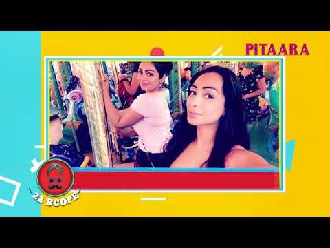 Mankirt Aulakh | Sabrina Bajwa | Latest Punjabi Celeb News | 22 Scope | Pitaara TV
