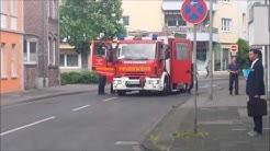 Hydrant Unfall | Leverkusen