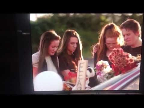 I'm Not Ashamed (2016) - Ending Scene + Rachel Memorial & Tribute