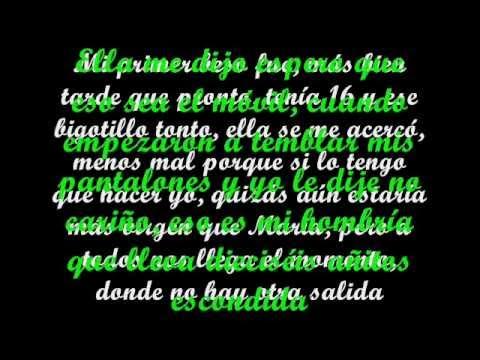 Tu jard n con enanitos melendi con letra funnydog tv for Melendi mi jardin con enanitos