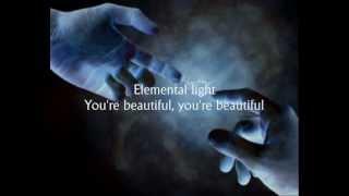 The Cult - Elemental Light