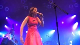 Rhiannon Giddens - Underneath the Harlem Moon / Cowboy 10-4-15