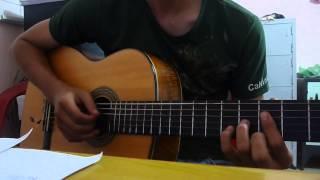 tàn tro guitar